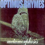 Optimus Rhymes - Metamorphosis CDR