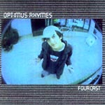 Optimus Rhymes - Fourcast CDR