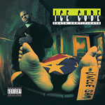 Ice Cube - Death Certificate LP