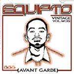 Equipto - Avant Garde: Vintage v.1 CD