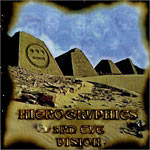 Hieroglyphics - 3rd Eye Vision CD