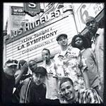 LA Symphony - Composition #1 CD