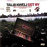 """Talib Kweli - Get By 12"""" Single"""