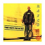 Rasco - Time Waits For No Man CD
