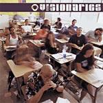 Visionaries - Sophomore Jinx CD