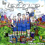 The League - The Track Team CDR