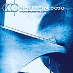 Deltron 3030 - Instrumentals 2xLP