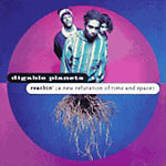 Digable Planets - Reachin' CD