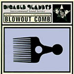 Digable Planets - Blowout Comb CD
