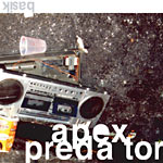 Basik - Apex Predator CD