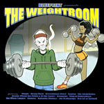 Blueprint - The Weightroom CD