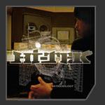 Hi-Tek - Hi-Teknology CD