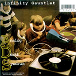 Infinity Gauntlet - Analog Death Syndrum CDR