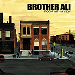 "Brother Ali - Room with a View 12"" Single"