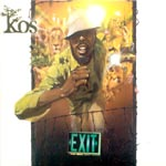 K-os - Exit CD