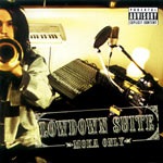 Moka Only - Lowdown Suite CD
