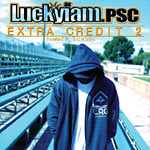 Luckyiam (PSC) - Extra Credit 2 CD