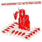 King Geedorah (MF Doom) - Take Me To Your Leader CD