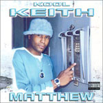 Kool Keith - Matthew CD