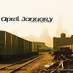 Thaione Davis - April January CD