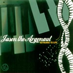 Jason the Argonaut - Keyboard to Life CD
