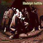The Roots - Illadelph Halflife CD