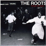The Roots - Things Fall Apart CD
