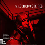 "Wildchild - Code Red 12"" Single"
