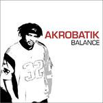 Akrobatik - Balance CD