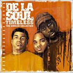 De La Soul - Timeless: Singles Coll. CD