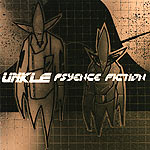 Unkle - Psyence Fiction 2xLP