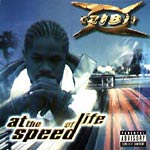 Xzibit - At the Speed of Life CD