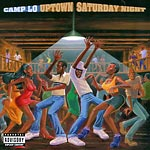 Camp Lo - Uptown Saturday Night CD