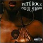 Pete Rock - Soul Survivor (import) CD