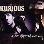 Kurious - Constipated Monkey 2xLP