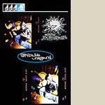 Mystik Journeymen - Worldwide Underground Cassette