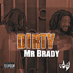 Mr. Brady - Dirty 2xLP