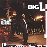 Big L - Lifestylez Ov Da Poor... CD