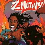 "Z-Man - Z-Mutiny 12"" Single"