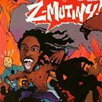"""Z-Man - Z-Mutiny 12"""" Single"""