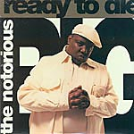 Notorious BIG - Ready to Die 2xLP