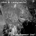 "2Mex & Luckyiam.PSC - The Summer Jam 7"" Single"