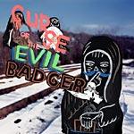 Egon - Curse of the Evil Badger LP