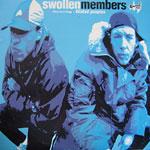 """Swollen Members - Front Street 12"""" Single"""