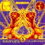 C-Rayz Walz - Ravipops 2xLP