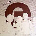 "3582 (Fat Jon & J Rawls) - The E 12"" Single"