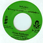 "Dr. Oop - Punan Puffessa 7"" Single"