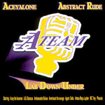 The A-Team - Lab Down Under CD