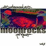 Moonrocks - The Moonrocks Project CDR