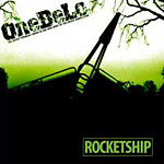 "One Be Lo - Rocketship 12"" Single"